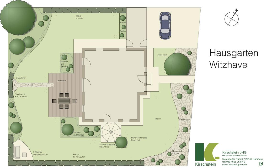 Garten und landschaftsbau plan  Gartenplanung   Garten- und Landschaftsbau in Hamburg-Rahlstedt  