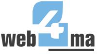 Clevere Werbung? Mit Web4ma!